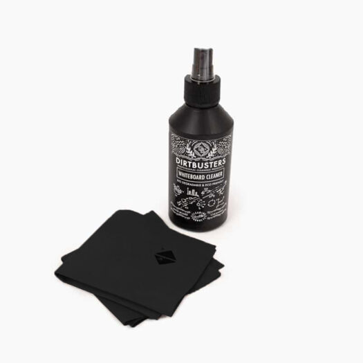 Bambook stick-on cleaning spray whiteboard schoonmaak spray
