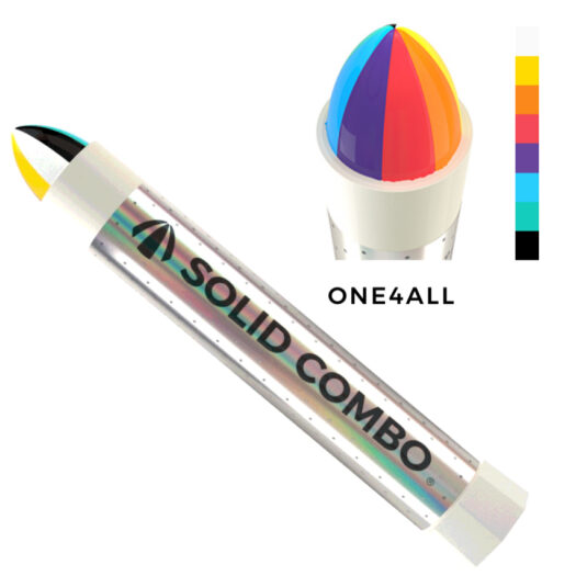 olid Combo royal paint stick verfstift marker one4all
