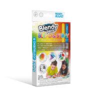 Chameleon color blending system verfstiften set stiften kopen paint marker