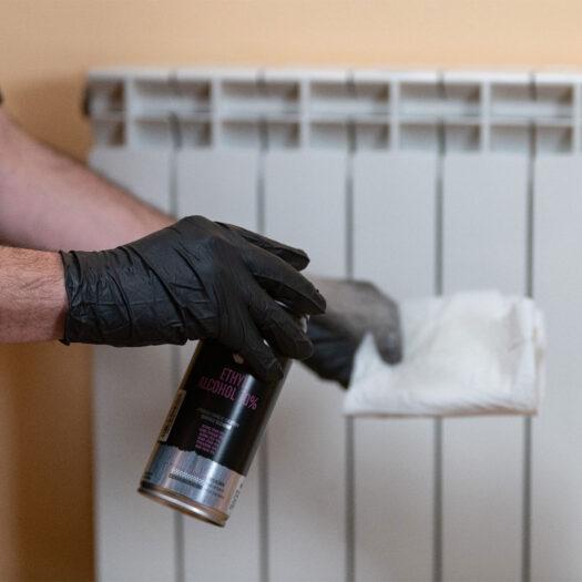 MTN PRO Radiator Paint spray paint radiator verf kopen metaal verf