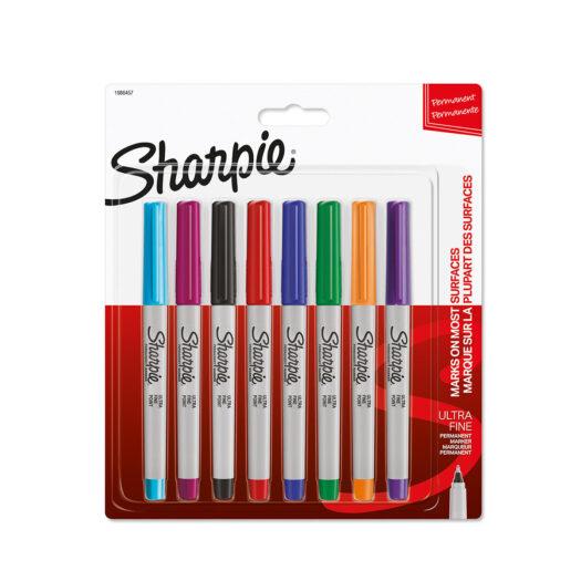 sharpie stiften kopen permanente markers sharpie ultra fine permanente marker black blue green orange purple red