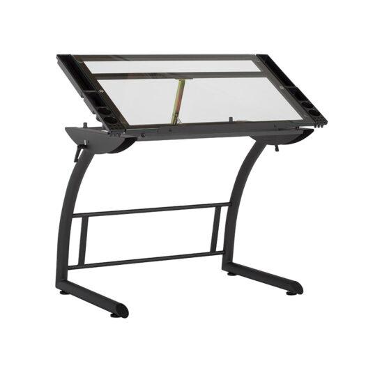 Studio Designs bureau professionele verstelbare tekentafel inklapbaar kopen